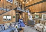 Location vacances Shelton - Waterfront Gig Harbor Property on the Puget Sound!-4