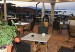 Hôtel Province d'Olbia-Tempio - Marineledda Apartments-2