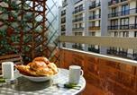 Location vacances Maisons-Alfort - Apartment Rue de Wattignies Paris-1