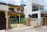 Location vacances Melaka - Three Little Birds Home-2