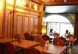 Hôtel Wangen an der Aare - Zunfthaus zu Wirthen-2