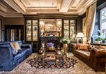 Hôtel Cracovie - Bachleda Luxury Hotel Krakow Mgallery By Sofitel-1