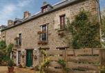 Location vacances Saint-Samson-sur-Rance - Holiday home Plouer sur Rance Lxxxvii-1