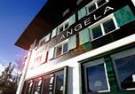 Hôtel Lech - Hotel Angela-2