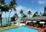 Hôtel Bo Phut - Samui Mermaid Resort-4