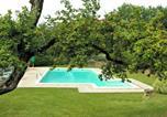 Location vacances Vicchio - Villa Santa Maria a Bovino-3