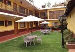 Hôtel Pátzcuaro - Posada de la Salud-3