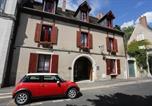 Hôtel 4 étoiles Noyant-de-Touraine - Hotel Spa - Au Charme Rabelaisien-3