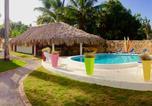 Location vacances Las Terrenas - Hotel El Rincon de Abi-1