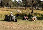 Camping Australie - Windella Cottage-4