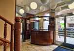 Hôtel Peñafiel - Hotel Alisi-3