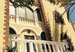 Hôtel Province de Grosseto - Hotel Castello Monticello-1