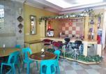 Hôtel Makassar - Hotel Lestari Permai-3
