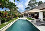 Location vacances Gianyar - Rent a Luxury Villa in Bali Close to the Beach, Bali Villa 2031-3