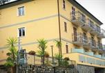 Hôtel San Bartolomeo al Mare - Albergo Ristorante San Matteo-3