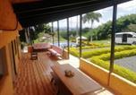 Hôtel Quimbaya - Finca Hotel Villa Flor-3