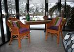 Hôtel Hamont-Achel - B&B van Dinter-1