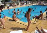 Camping avec WIFI Gard - Camping Le Barralet-1