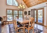Location vacances Eagle River - Oak Lane Lake House - Hiller Vacation Homes home-3