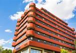 Hôtel Haute-Garonne - Ibis budget Toulouse Centre Gare-2