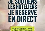 Hôtel Picardie - Logis Clermotel-3