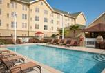 Hôtel Pensacola - Homewood Suites by Hilton Pensacola Airport-Cordova Mall-2