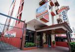 Hôtel Panamá - Hotel Acapulco-2