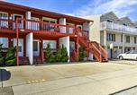 Location vacances Brigantine - New! Brigantine 'Beach Haven Condo'-Steps to Beach-3