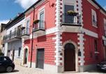 Hôtel Province de Potenza - Il Portale-2