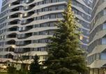Location vacances Chişinău - Amici apartament hotel-3