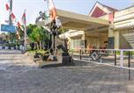Hôtel Batu - Oyo 3712 Hotel Palem Sari-3