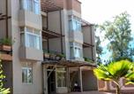 Location vacances Kigali - Room in Bb - You will have a wonderful experience wail stay in this Twin Room-2