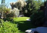 Location vacances Upington - Tramonto Lodge-2