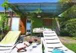 Location vacances  Province de Sienne - Ovile-4