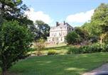 Hôtel Broyes - Château de broyes-1