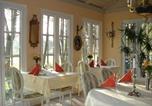 Hôtel Bayreuth - Hotel-Restaurant Bergmühle-4