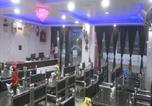 Hôtel Patna - Ss Exotica-4