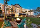 Hôtel Galveston - Doubletree by Hilton Galveston Beach-2