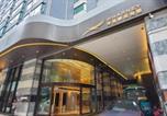 Hôtel Hong Kong Island - Wharney Hotel-2