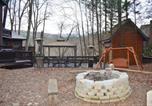 Location vacances Blue Ridge - Jordan Lodge-3