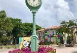 Location vacances West Palm Beach - The White Haus-2