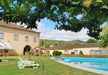 Location vacances Lumbrales - Hospedaria do Convento d'Aguiar- Turismo de Habitacao-1