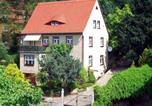 Location vacances Bad Schandau - Ferienwohnungen Matthes-1