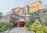 Hôtel Mautern in Steiermark - Seminar- und Businesshotel Landskron-1