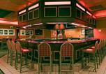Hôtel Florence - Holiday Inn Cincinnati Airport-2