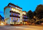 Hôtel Aprica - Hotel Sassella