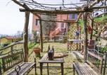 Location vacances Tresana - Holiday Home La Spezia (Sp) I-4