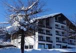 Hôtel Grafenau - Horský apartmán Almberg-2