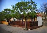 Location vacances Klenovica - Mobile Home Thalia-1