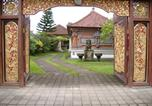 Location vacances Sidemen - Balinese House Package @ Klungkung-2